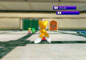 Free Sonic DX Directors Cut Download