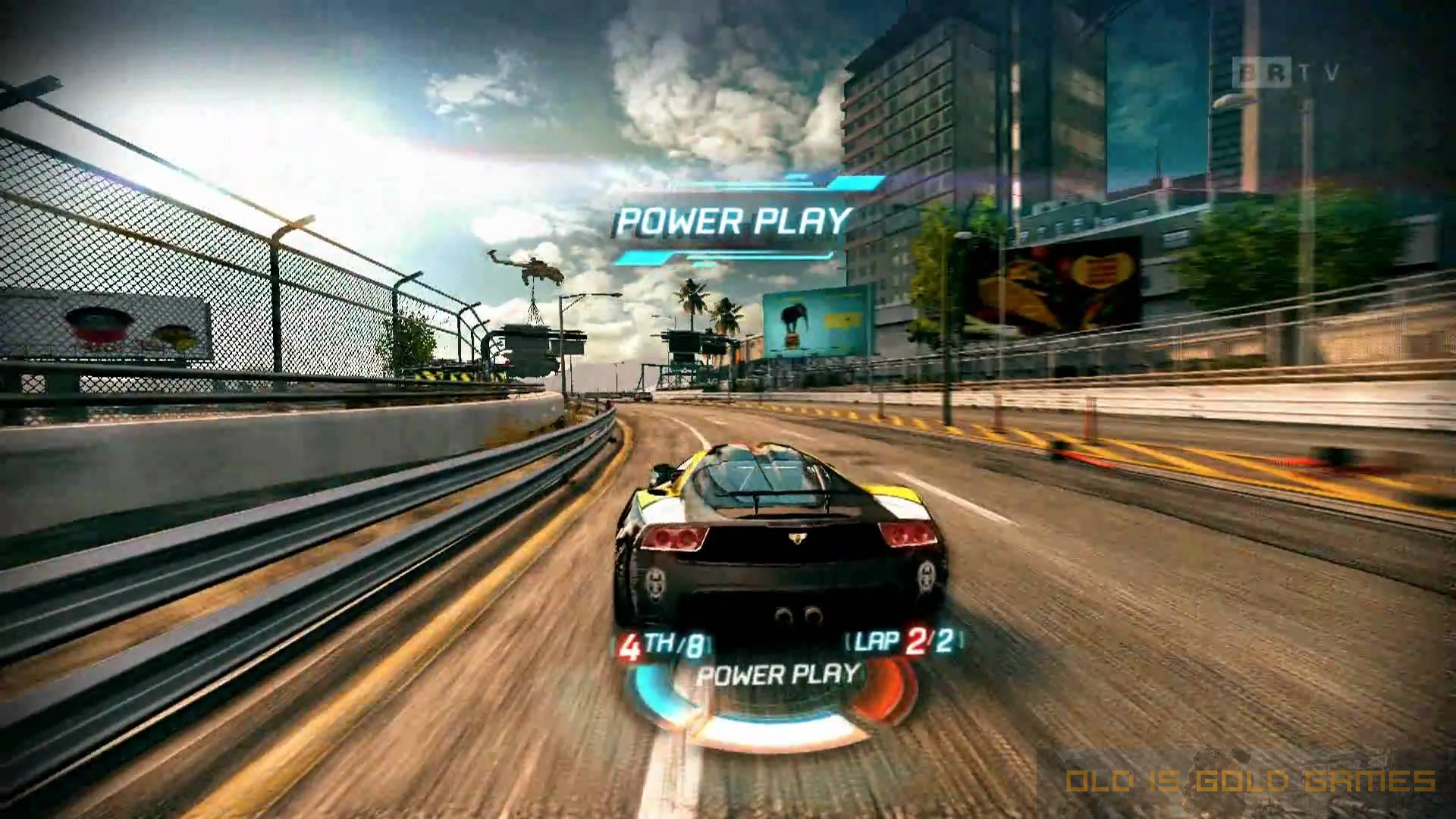 Split Second Velocity Download For Free