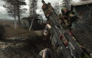 Free Stalker Call of Pripyat Download