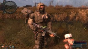 Stalker Call of Pripyat Download Free
