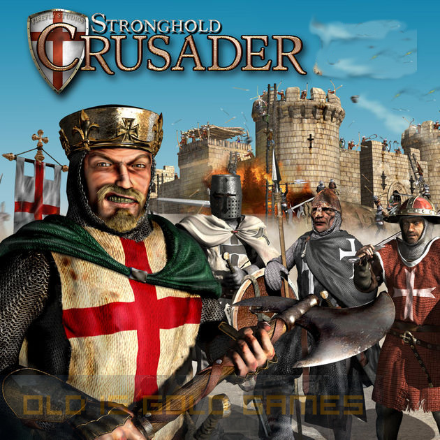 Crusader Game