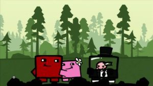 Super Meat Boy Download Free