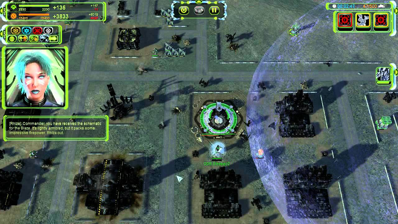 Supreme Commander Forged Alliance Download For Free