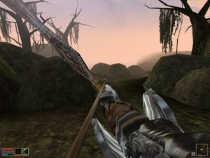 Free The Elder Scrolls 3 Morrowind Game Download