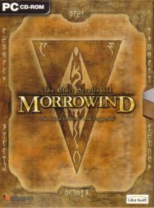The Elder Scrolls 3 Morrowind Game Free Download
