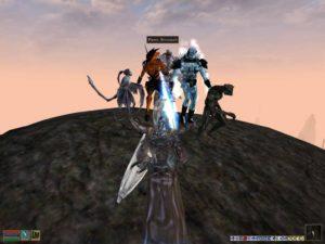 The Elder Scrolls 3 Morrowind Game Download Free