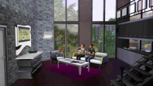 Free The Sims 3 High End Loft Stuff Download