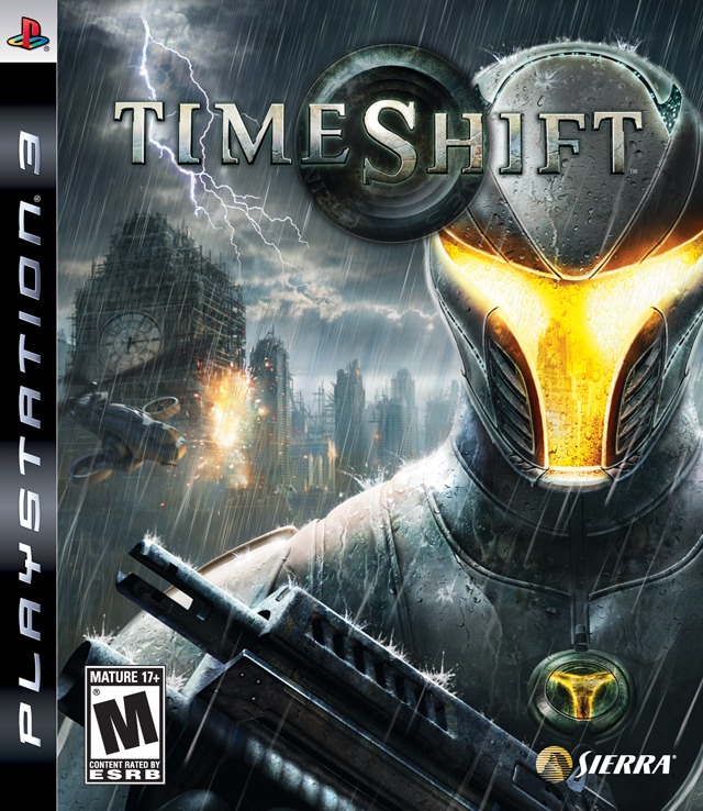 Time Shift Free Download
