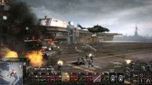 Free Tom Clancy Endwar Download