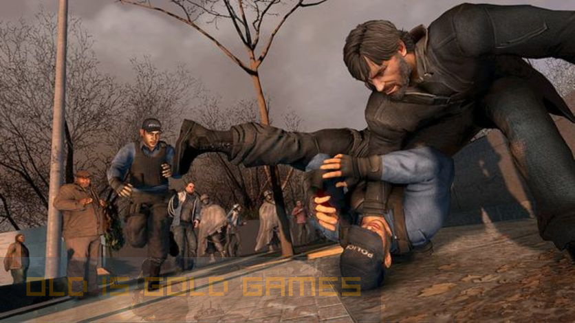 Tom Clancys Splinter Cell Conviction Download For Free