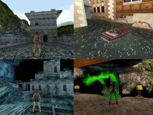Tomb Raider 2 Game Download Free