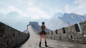 Tomb Raider 2 PC game Download Free