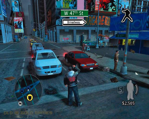 True Crime New York City Setup Free Download