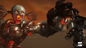 Twisted Metal 2 Download Free