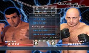 Free Ufc Sudden Impact Download
