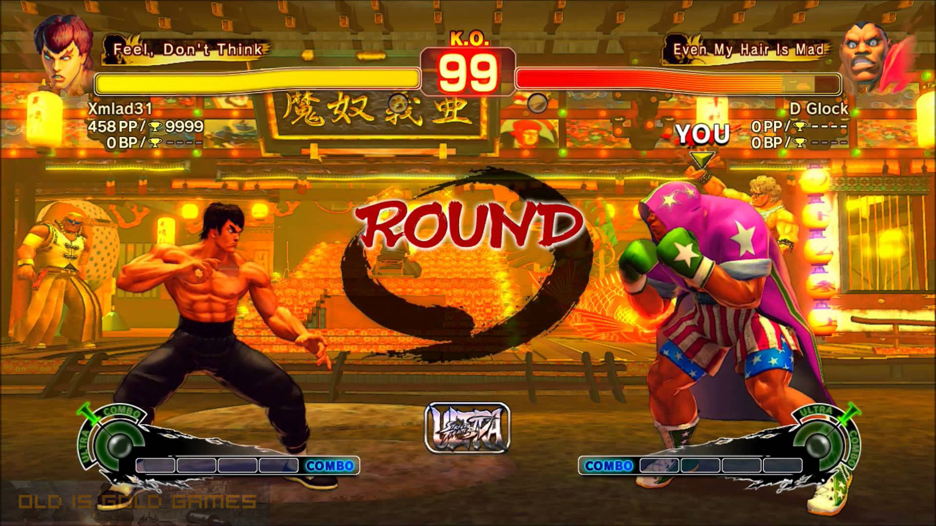 Ultra Street Fighter IV Setup Free Download