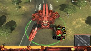 Download Universe at War Earth Assault Free