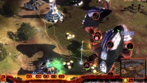 Universe at War Earth Assault Download Free