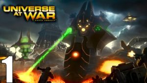 Universe at War Earth Assault Free Download
