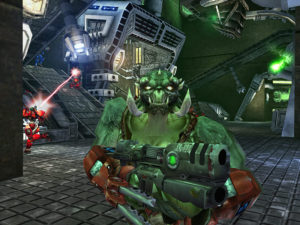 Free Unreal Tournament 2004 Download