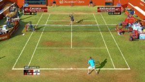 Free Virtua Tennis 3 Download