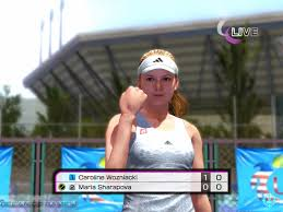 Virtua Tennis 3 Download Free