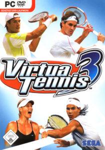 Virtua Tennis 3 Free Download