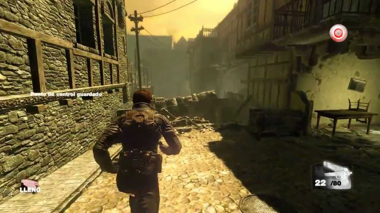 Wanted Weapons of Fate Setup Free Download