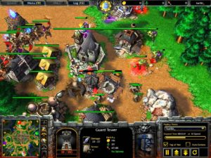 Download Warcraft III The Frozen Throne Free