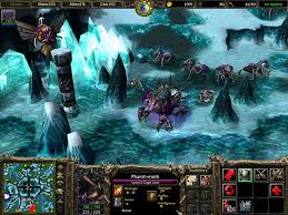 Free Warcraft III The Frozen Throne Download