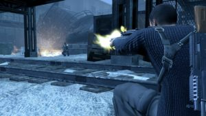 Alpha Protocol Download Free