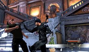 Download Alpha Protocol Free