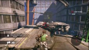 Free Bionic Commando Download