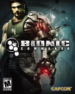 Bionic Commando Free Download