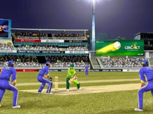 Download Cricket Revolution Free