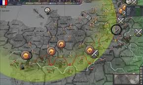 Download Hearts of Iron III Free