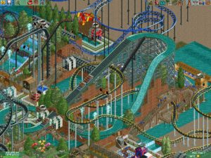 Free Roller Coaster Tycoon 2 Download