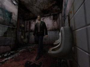Download Silent Hill 2 Directors Cut Free