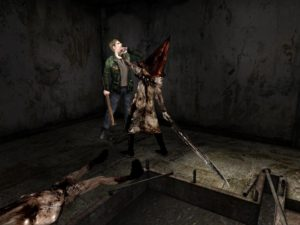 Silent Hill 2 Directors Cut Download Free