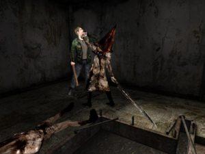 Silent Hill 2 Directors Cut Download Free