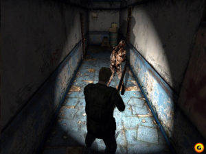 Free Silent Hill 2 Directors Cut Download