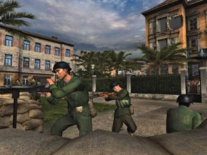 Download Vietcong 2 Free