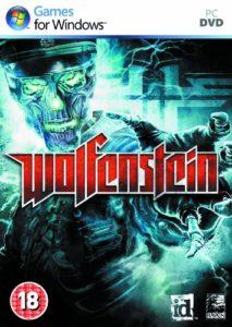 Wolfenstein 2009 Game Free Download