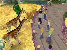 Download Zoo Tycoon 1 Free
