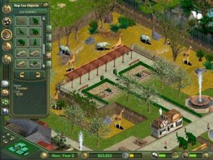 Free Zoo Tycoon 1 Download