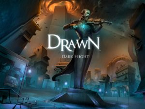 Drawn Dark Flight Collector's Edition Free Download