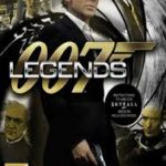 007 Legends Free Download