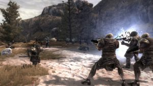 Free Lord of the Rings War in the North Download