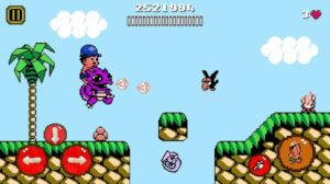 Download Adventure Island Free