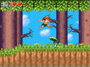 Free Adventure Island Download